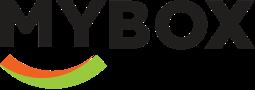 """Доставка еды """"MyBox"""" (Самара)"""