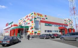 Чебуречная ИП Маркарян (Ступино, ул. Фрунзе, д. 4)