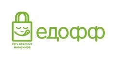 """Продуктовый супермаркет """"Едофф"""" (Москва, Коцюбинского, д. 5, к. 1)"""