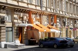 "Рестораны ""Barashka"" (Москва)"