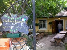 "Ресторан ""Brandl"" (Австрия, Вена)"