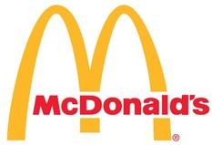 "Ресторан быстрого питания ""McDonalds""  (Самара, ТЦ ""МЕГА"")"