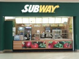 "Ресторан быстрого питания ""Subway"" (Самара, ТЦ ""МЕГА"")"