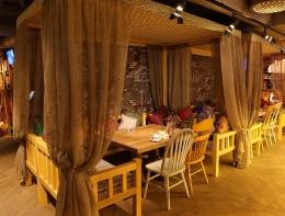 "Ресторан ""Чайхона №1"" (Москва, ул. Флотская, д. 3)"