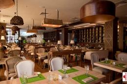 Ресторан Чентрале в Крылатском (Москва)
