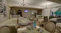 Ресторан ЧинЧин (Москва, ул. Верхняя Масловка, д. 21)