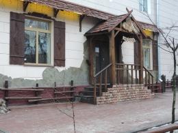 "Ресторан Карчма ""Будзьма"" (Гомель, пл. Привокзальная, д. 3)"