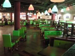 Ресторан-клуб «БирХаус» в Марьино (Москва, ул. Люблинская, д. 165, корп.3)