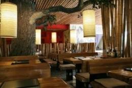 "Ресторан японской кухни ""Тануки"" (Самара, ул. Дачная, д. 2, ТЦ ""Айсберг"")"