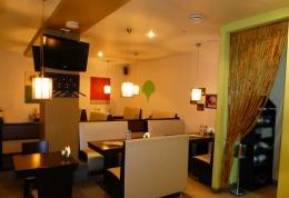 "Ресторан японской кухни ""Токио Суши"" (Самара, Московское шоссе, д. 41)"