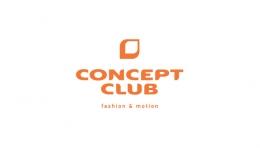 """Сеть магазинов """"Concept club"""""""
