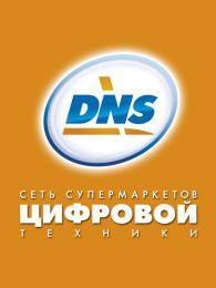 Сеть магазинов сети DNS