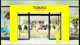 Сеть магазинов Takko Fashion (Москва)