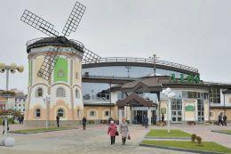 Сеть ресторанов-бистро «ЛIДО» (Минск, Беларусь)