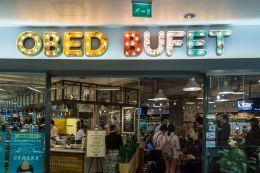 Сеть ресторанов-бистро Obed Bufet (Россия)