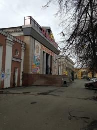 """Торговый комплекс """"Центральный"""" (Копейск, ул. Ленина, д. 55)"""