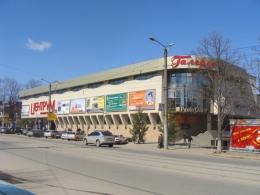 """Торговый комплекс """"Центрум"""" (Смоленск, ул.Николаева, д. 12а)"""