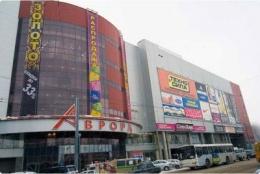 "Торговый центр ""Аврора"" (Самара, ул.Аэродромная, д.47а)"