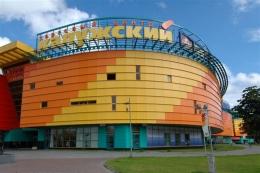 """Торговый центр """"Калужский"""" (Москва, Профсоюзная ул., д. 61А)"""