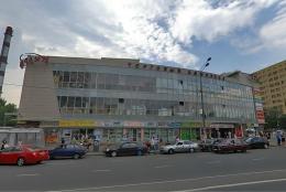 "Торговый центр ""Трамплин"" (Москва, ул. Ярцевская, д. 25а)"