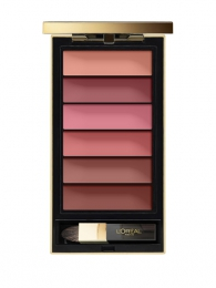 Палитра для губ L'Oreal Colour Riche Lip Palette 01 NUDE