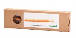 Палочка для чистки зубов «Мыльные орехи» Мисвак Корень Salvadora Persica