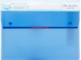 Папка для бумаг Dr. Koffer Expanding file, 13 pockets A4 size