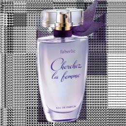 Парфюмерная вода Cherchez la Femme Faberlic