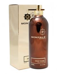 Парфюмерная вода Montale Deep Rose