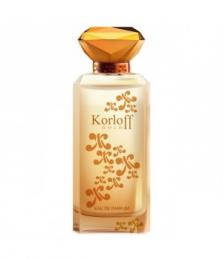Парфюмерная вода Korloff Gold Korloff Paris