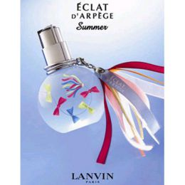 Парфюмерная вода Lanvin Eclat d'Arpège Summer