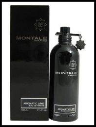 Парфюмерная вода Montale Aromatic Lime