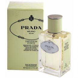 Парфюмированая вода Prada Infusion D'Iris