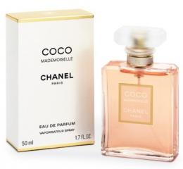 Парфюмированная вода Chanel Coco Mademoiselle