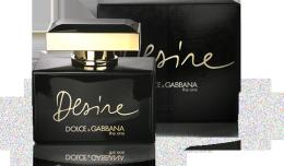 Парфюмированная вода Dolce & Gabbana The One Desire