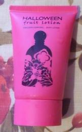 Парфюмированный лосьон для тела J. Del POZO Halloween fruit lotion