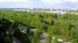 Парк культуры и отдыха Северное Тушино (Москва)