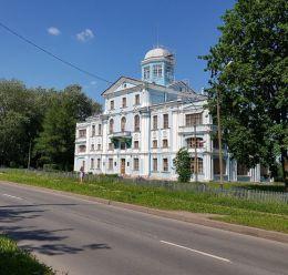 Парк Новознаменка (Санкт-Петербург)