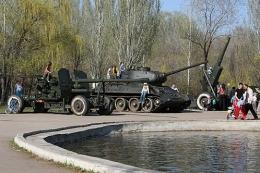 Парк Победы (Самара)