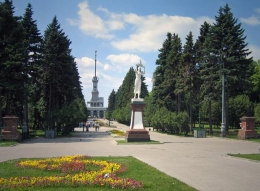 Парк Северного речного вокзала (Москва)