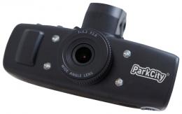 Автомобильный видеорегистратор ParkCity DVR HD 340