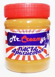 Паста арахисовая Mr. Creamys Классическая
