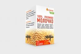 "Пчелиное молочко ""Апилад"""