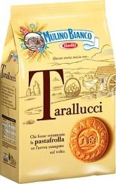 Печенье Tarallucci Mulino Bianco