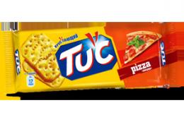 "Печенье Tuc ""Пицца"""