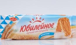 """Печенье """"Юбилейное"""" молочное"""