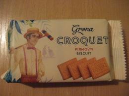 Печенье затяжное Grona Croquet Фирменный