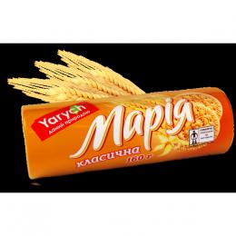 """Печенье затяжное """"Мария класическая"""" Yarych"""