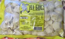 "Пельмени ""На-бис!"" русские №1"