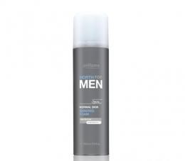 Пена для бритья для нормальной кожи Oriflame North For Men Normal Skin Shaving Foam